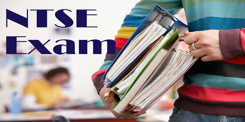 NTSE Application Form 2018-2019
