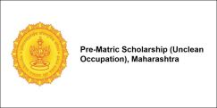 Pre-Matric Scholarship (Unclean Occupation), Maharashtra 2017-18, Class 7