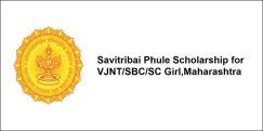 Savitribai Phule Scholarship for VJNT/SBC/SC Girl, Maharashtra 2017-18, Class 7