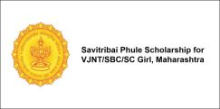 Savitribai Phule Scholarship for VJNT/SBC/SC Girl,  Maharashtra 2017-18, Class 9