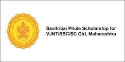 Savitribai Phule Scholarship for VJNT/SBC/SC Girl,  Maharashtra 2017-18, Class 9