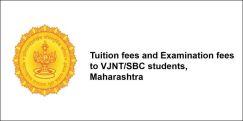 Scholarship for  VJNT/SBC students 2017, Maharashtra, Class 9