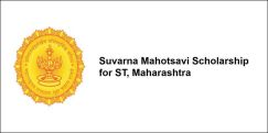 Suvarna Mahotsavi Scholarship for ST, Maharashtra 2017-18, Class 9