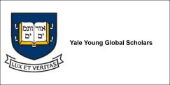 Yale Young Global Scholars 2018, Class 9