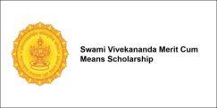Swami Vivekananda Merit Cum Means Scholarship 2018, Class 11