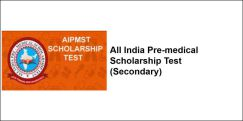 All India Pre-medical Scholarship Test (Secondary) 2018, Class 12, Class 12