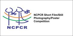NCPCR Short Film/Still Photography/Poster Competition 2018, Class 12