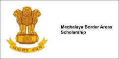 Meghalaya Border Areas Scholarship 2017-18, Class 12