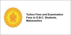 Scholarship to O.B.C. Students, Maharashtra 2017-18, Class 12