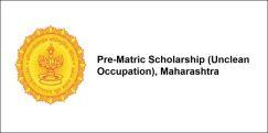Pre-Matric Scholarship (Unclean Occupation),  Maharashtra 2017-18, Class 3