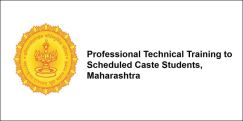 Professional Technical Training to Scheduled Caste Students,  Maharashtra 2017-18, Class 4