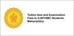 Scholarship for VJNT/SBC students 2017, Maharashtra, Class 4