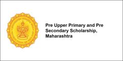 Pre Upper Primary and Pre Secondary Scholarship,  Maharashtra 2017-18, Class 6