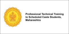 Professional Technical Training to Scheduled Caste Students,  Maharashtra 2017-18, Class 6